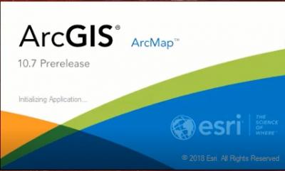 تحميل وتثبيت برنامج ArcGis 10.7